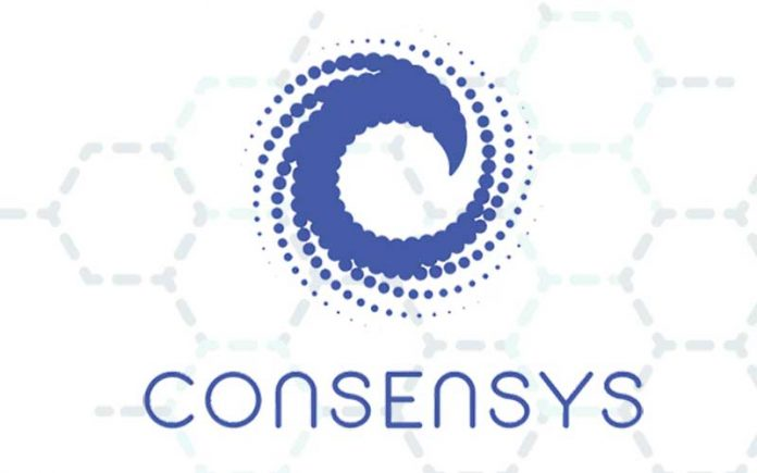 استارتاپ کانسنسیس (ConsenSys) به دنبال جذب سرمایه