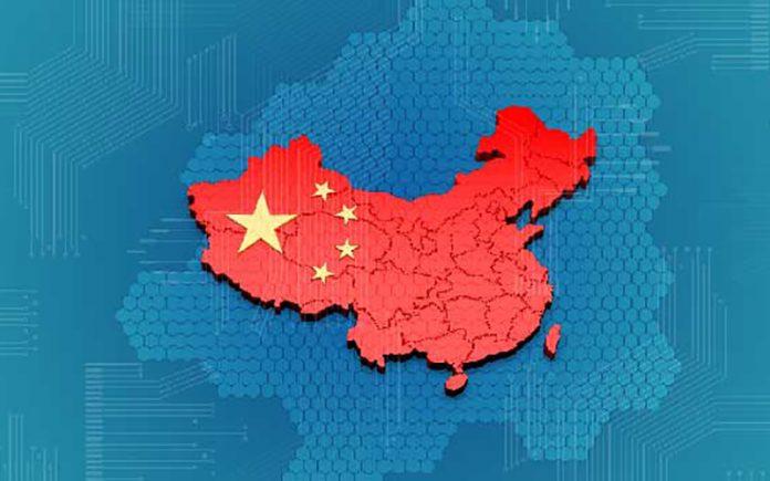 چین و پروژههای بلاکچین در جهان