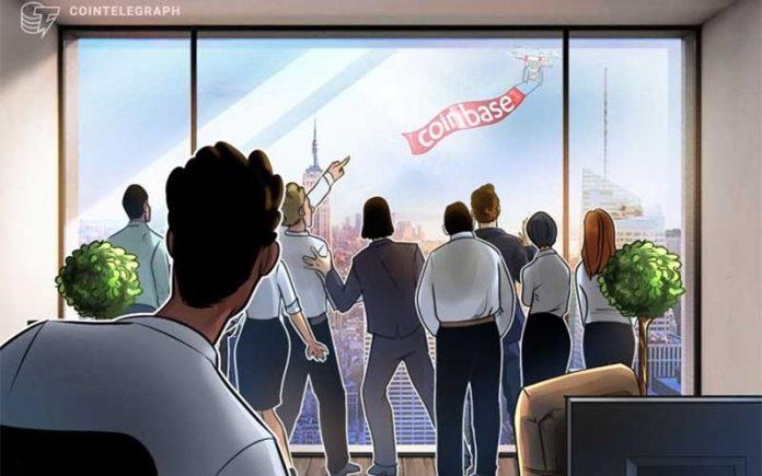 لینکدین شرکت کوین بیس را در میان برترین شرکتهای ۲۰۱۹ قرار داد