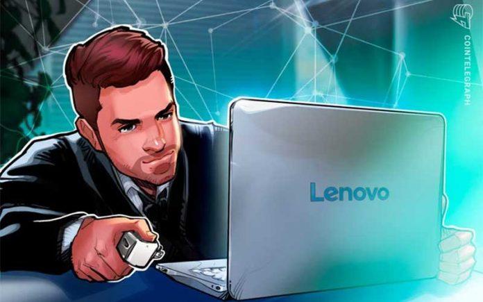 IBM در دیتاسنترهای لنوو فناوری بلاک چین اجرا میکند