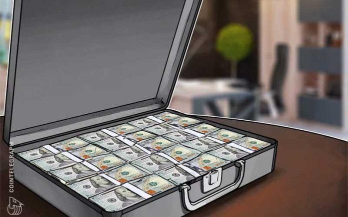سرمایه گذاری عظیم سامسونگ بر روی استارت آپ لجر، تولیده کننده ی کیف پولهای رمزارز سختافزاری