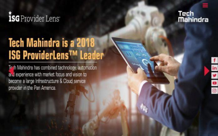 همکاری شرکتهای Samsung SDS و Tech Mahindra