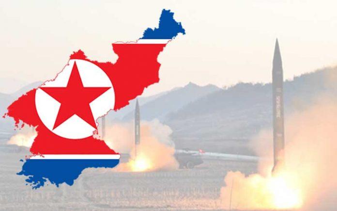 استفاده کره شمالی از رمزارزها برای توسعه برنامههای تسلیحات