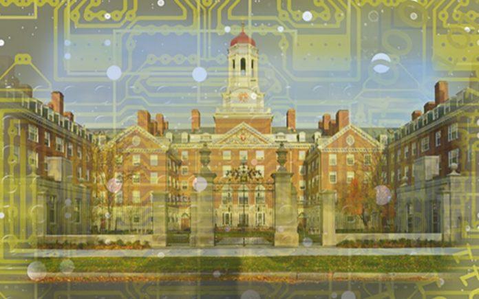 سرمایه گذاری دانشگاه هاروارد