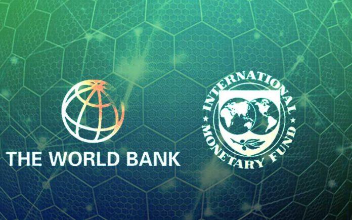 چراغ سبز صندوق بینالمللی پول و بانک جهانی به بلاک چین