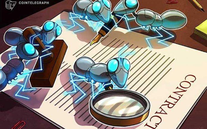 فراگیری قرارداد هوشمند و رمزارز اجتنابناپذیر است