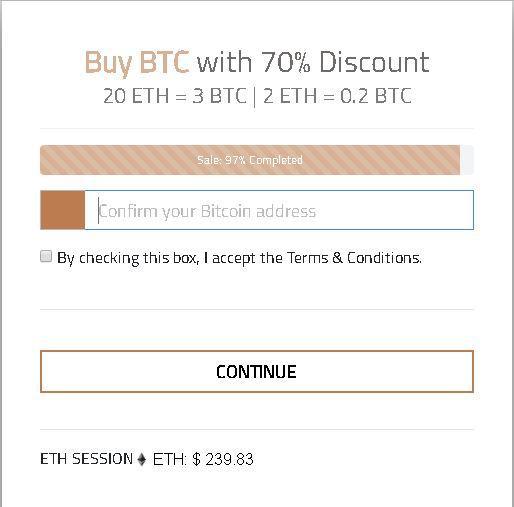 فروش بیت کوین سرقت شده از بایننس