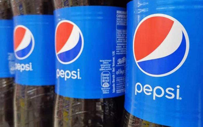 افزایش بهرهوری زنجیره تأمین پپسی با کمک بلاک چین