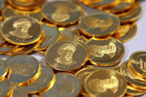 سکه 9 میلیون تومان شد