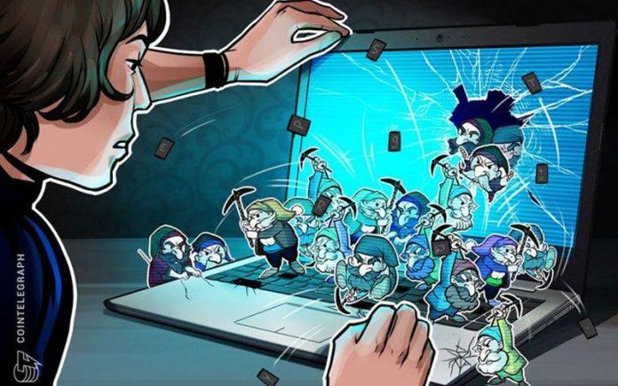بیش از 50 هزار سرور در سراسر دنیا به بدافزار سرقت رمزارز آلوده شدهاند
