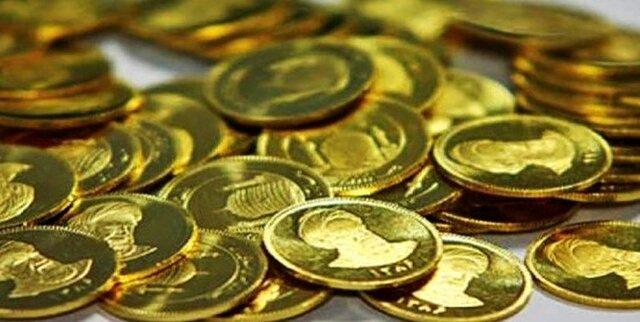 بانکها نقشی در افزایش قیمت سکه ندارند