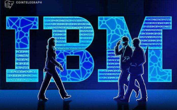 IBM در یک سال گذشته پتنتهای بلاک چین را در ایالات متحده ۳ برابر کرده است