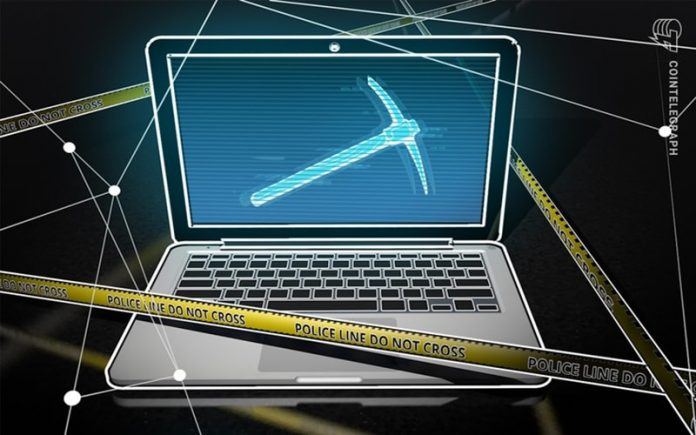 پلیس چین ۴۰۰۰ دستگاه استخراج رمزارز را پس از جهش ناگهانی مصرف انرژی مصادره کرد