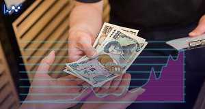 80 درصد کل پرداخت های مالی در ژاپن از طریق اسکناس های کاغذی انجام می شود