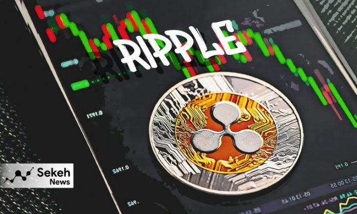 ریپل به دنبال راه اندازی پلتفرم معاملاتی است