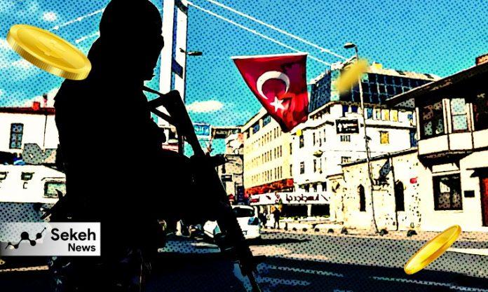 دستگیری 18 تبعه چین به جرم کلاهبرداری رمزارزی در ترکیه