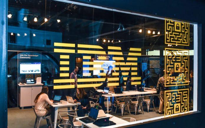 IBM پتنتی برای مرورگر وب مبتنی بر بلاک چین ثبت کرده است