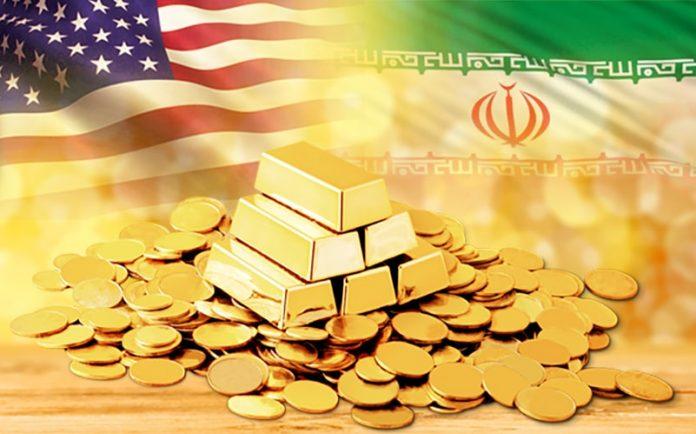 ایران سکه منحصر به فرد با پشتوانه طلا عرضه میکند