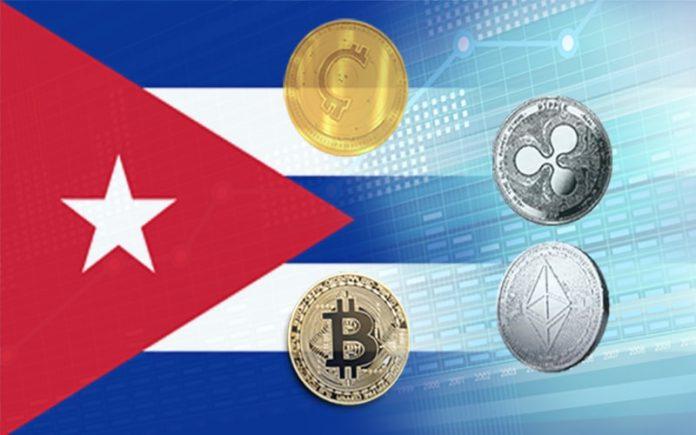 آیا کوبا با انقلاب رمزارزها همسو است؟