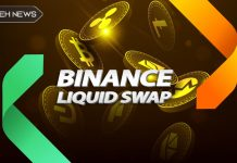Liquid Swap یا مبادله نقدینگی در بایننس چیست؟