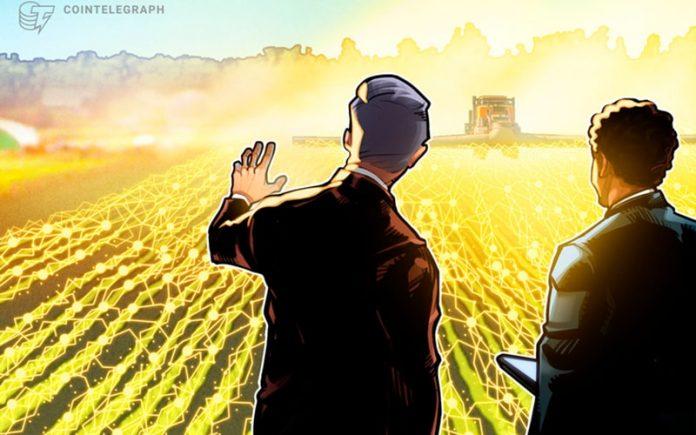 مایکروسافت برای کشاورزی در برزیل از پلتفرم هوش مصنوعی و بلاک چین استفاده میکند