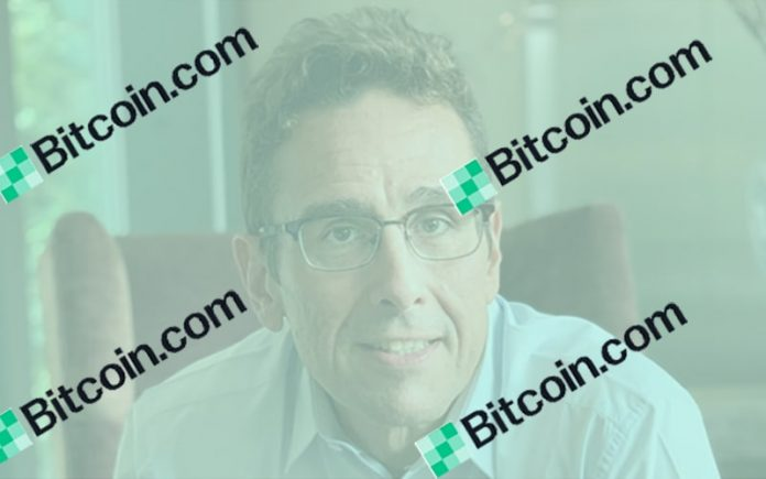 مدیر ارشد اجرایی جدید Bitcoin.com ، استفان راست