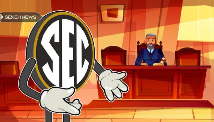 SEC سخنان قاضی و نکات کلیدی را تحریف می کند