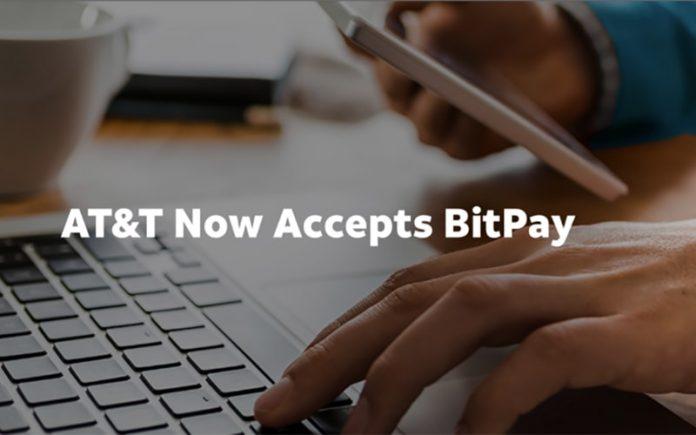 AT&T با همکاری بیت پی امکان پرداخت قبض تلفن از طریق رمزارز فراهم شد