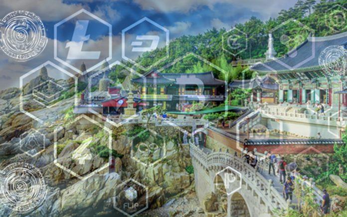 دومین شهر بزرگ کرهجنوبی در مسیر تولید رمزارزی محلی