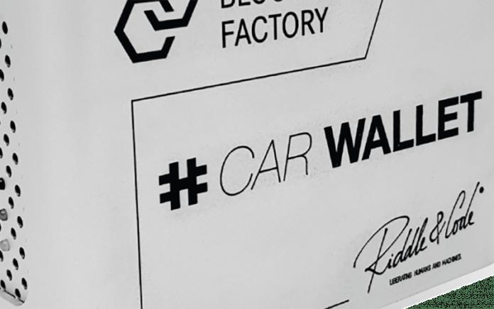 دایملر برای صنعت خودروسازی کیف پول کریپتوی سختافزاری تولید میکند