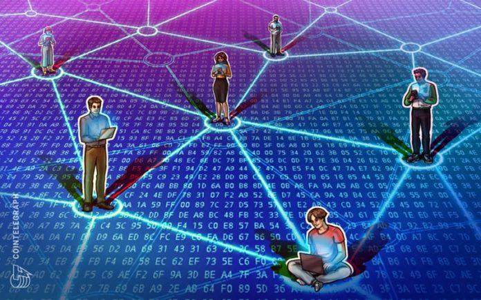 سرمایهگذاری بایننس روی شبکه مدیریت ارتباط با مشتری مبتنی بر بلاک چین