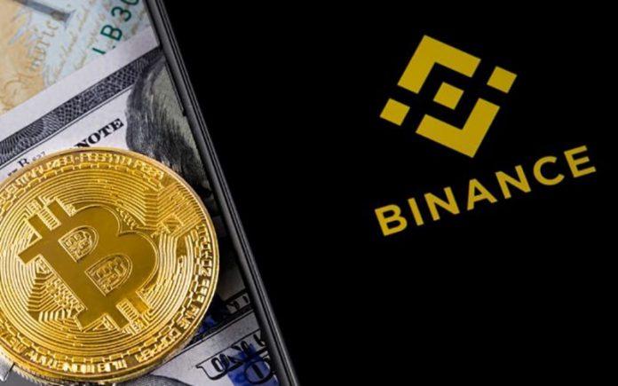 منابع مالی سرقتشده از بایننس پولشویی میشود