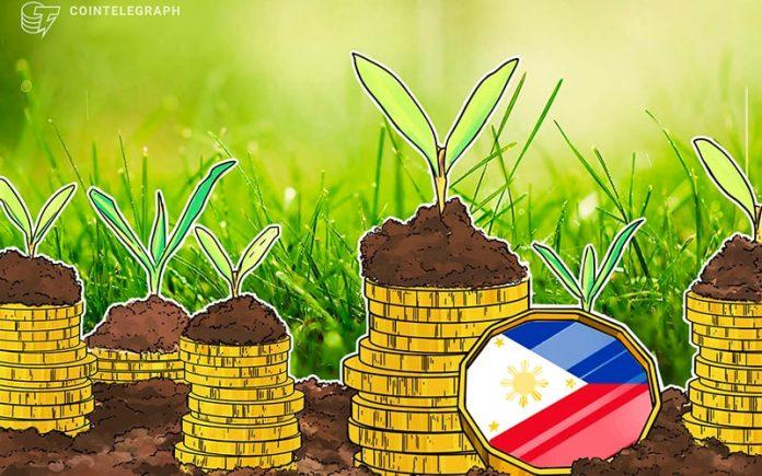 سرمایهگذاری BitMEX روی صرافی رمزارز فیلیپینی