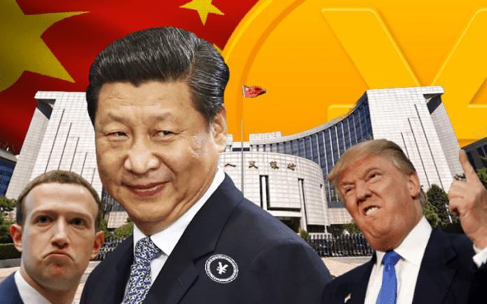 بانک مرکزی چین برای ارائه رمزارز اختصاصی آماده میشود