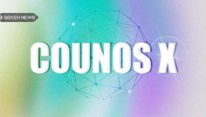 کونوس ایکس