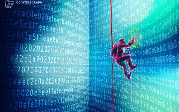 پیدا شدن 2.3 میلیون دلار از رمزارزهای صرافی بیتپوینت!