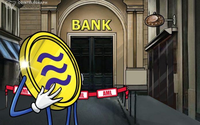 بانک مرکزی فرانسه، لیبرا را مجبور به اخذ مجوز بانکداری کرده است
