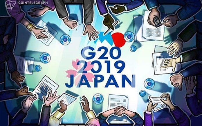 نشست گروه G-20، پولشویی و کریپتو
