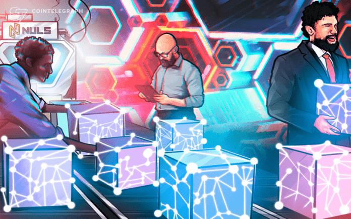 امکان ساخت بلاک چین در کمتر از 10 دقیقه با کمک یک پلتفرم متن باز