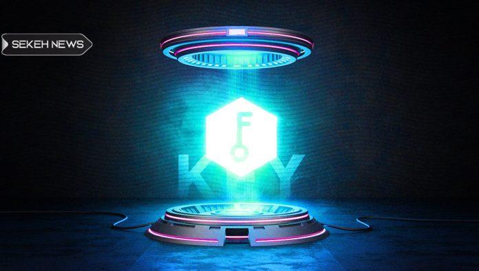 آشنایی با ارز دیجیتال سلف کی (KEY)