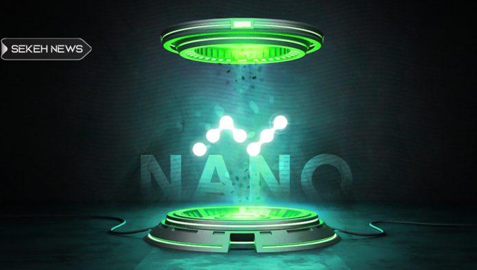 آشنایی با ارز دیجیتال نانو (NANO)