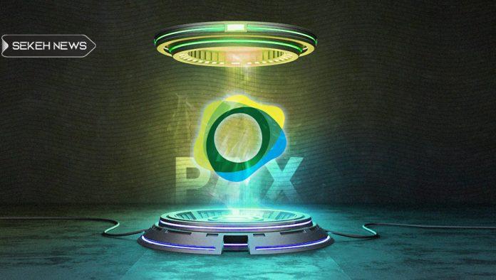 آشنایی با ارز دیجیتال پکسوس استاندارد (PAX)