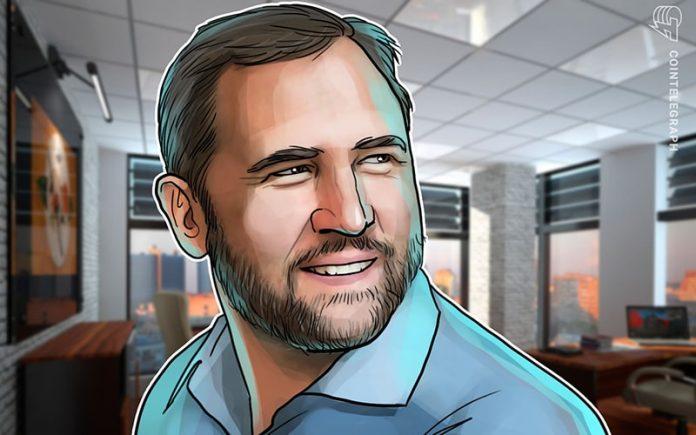 مدیر عامل ریپل: رقابتی بین بیت کوین و XRP وجود ندارد