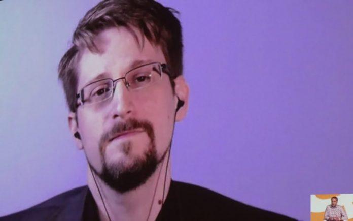 ادوارد اسنودن: مهمترین چالش بیت کوین، حریم خصوصی است