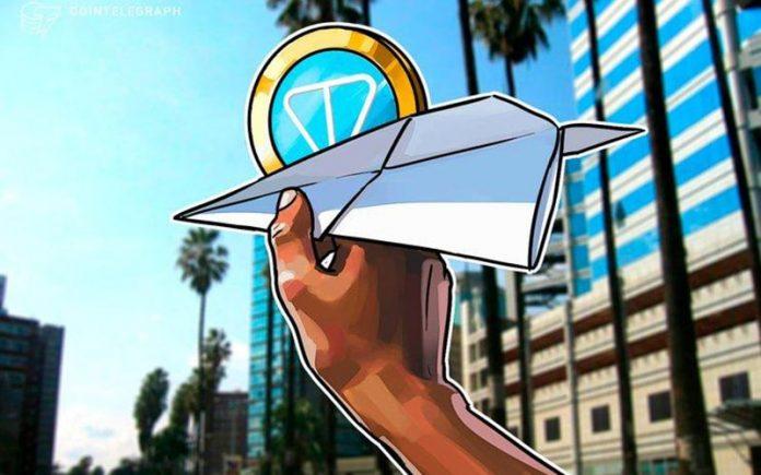 شبکه TON تلگرام