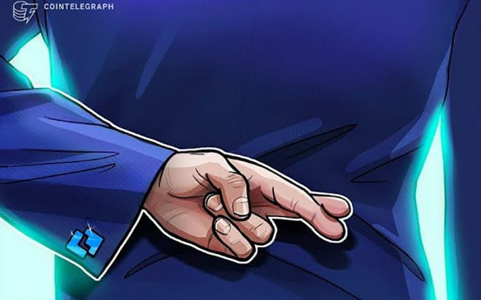 خبر فروش توکن تلگرام در صرافی Liquid رسمی نیست