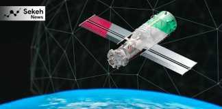 سفر کاوشگر اماراتی به فضا، در مقابل حبس پرنسس در خانه