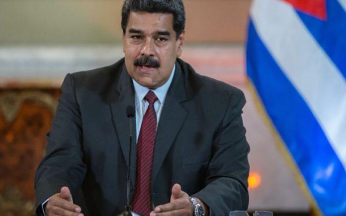 نیکولاس مادروا بانکهای مرکزی ونزوئلا را مجبور به پرداخت و دریافت پترو کرد