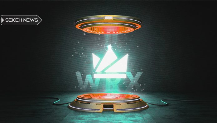 آشنایی با ارز دیجیتال وزیر ایکس (WRX)